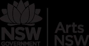 Page 6_ The Last Supper_Arts NSW_logo_Mono