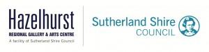 Page 6_The Last Supper_Hazelhurst Sutherland Logo